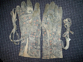 guantes japoneses